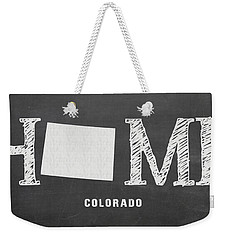 Co Home Weekender Tote Bag