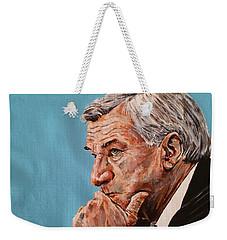 Coach Dean Smith Weekender Tote Bag