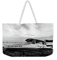 Coast Guardin  Weekender Tote Bag