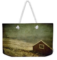 Coast Of Norway Weekender Tote Bag