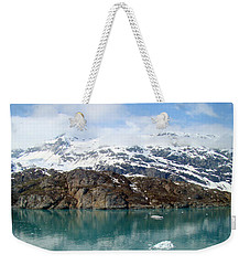Coastal Beauty Of Alaska 5 Weekender Tote Bag