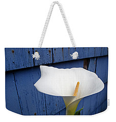 Coastal Cow Lilley Weekender Tote Bag