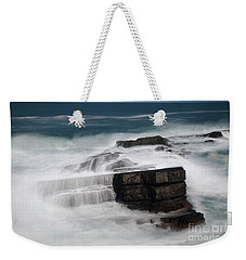 Coastal Dreams 1 Weekender Tote Bag