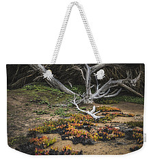 Coastal Guardian Weekender Tote Bag
