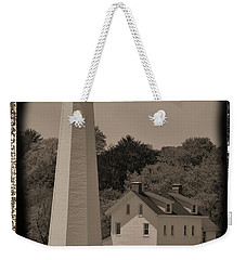 Coastal Lighthouse 2 Weekender Tote Bag