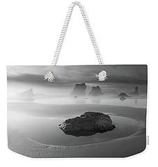 Coastal Mystics Weekender Tote Bag