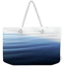 Infinite Sea Weekender Tote Bag