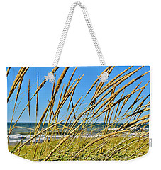 Coastal Relaxation Weekender Tote Bag