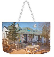 Coastal Roasters Weekender Tote Bag