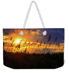 Coastal Spirits Weekender Tote Bag