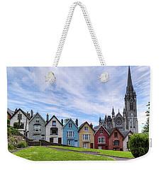 Cobh - Ireland Weekender Tote Bag