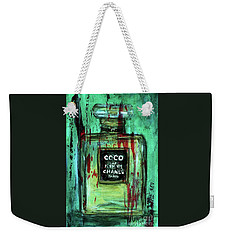 Coco Potion Weekender Tote Bag