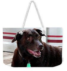 Coco Wooten Weekender Tote Bag