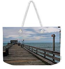 Cocoa Beach  Weekender Tote Bag