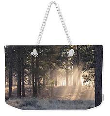 Coconino Dawn Weekender Tote Bag