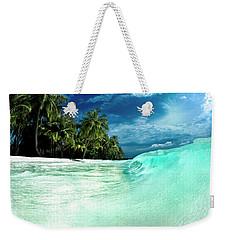 Coconut Water Weekender Tote Bag
