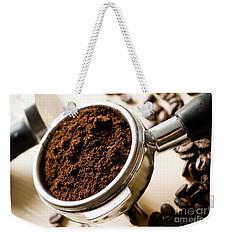 Coffee #10 Weekender Tote Bag
