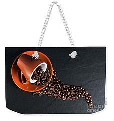 Coffee #2 Weekender Tote Bag