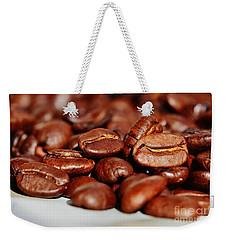 Coffee #6  Weekender Tote Bag