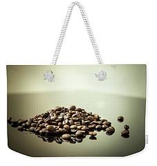 Coffee Beans, No.2 Weekender Tote Bag