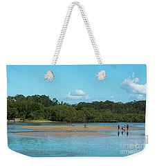 Coffs Creek  Weekender Tote Bag