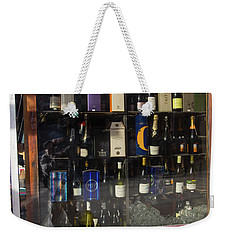 Cognacs And Scotches Weekender Tote Bag