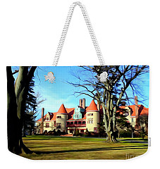 Coindre Hall Grandeur Weekender Tote Bag