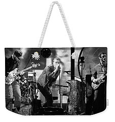 Coldplay 15 Weekender Tote Bag