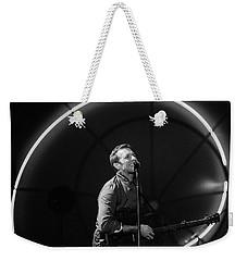 Coldplay11 Weekender Tote Bag by Rafa Rivas