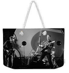 Coldplay12 Weekender Tote Bag