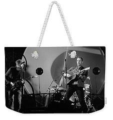 Coldplay12 Weekender Tote Bag by Rafa Rivas