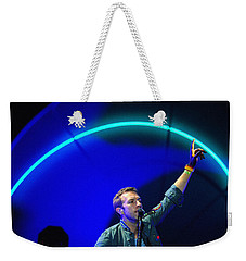Coldplay3 Weekender Tote Bag