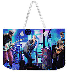 Coldplay7 Weekender Tote Bag