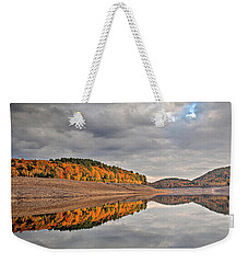 Colebrook Reservoir - In Drought Weekender Tote Bag