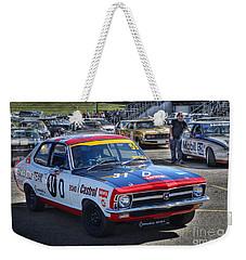 Colin Bond Torana Gtr Weekender Tote Bag