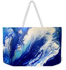 Collective Mind Weekender Tote Bag