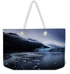 College Fjord Weekender Tote Bag