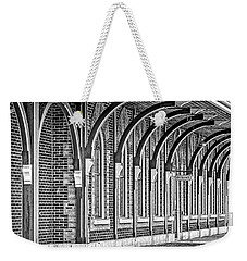Collingwood Station Weekender Tote Bag