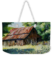 Coloma Barn Weekender Tote Bag