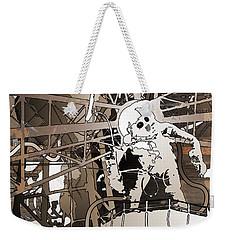 Colony Weekender Tote Bag