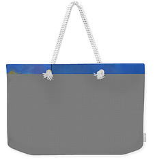 Color Abstractioin Lx Weekender Tote Bag