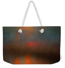 Color Abstraction Xxv Weekender Tote Bag