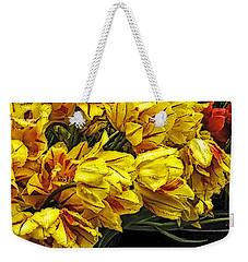 Color All Year Weekender Tote Bag