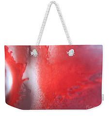 Color Expression 2 Weekender Tote Bag