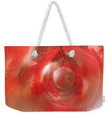 Color  Weekender Tote Bag