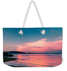 Color Me Pink Weekender Tote Bag