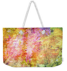 Color Me Spring Weekender Tote Bag