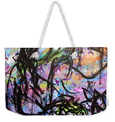 Color Of Lifes Weekender Tote Bag