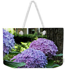 Color Of Summer Weekender Tote Bag