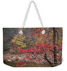 Color Pop Weekender Tote Bag